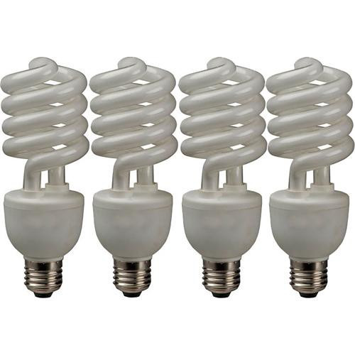 Westcott Fluorescent Lamps - 30 Watts/120 Volts (Pack of 4)