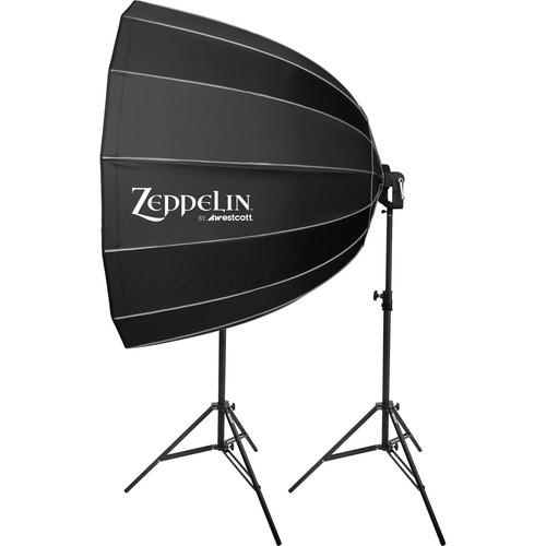 "Westcott 47"" Zeppelin Para Softbox"