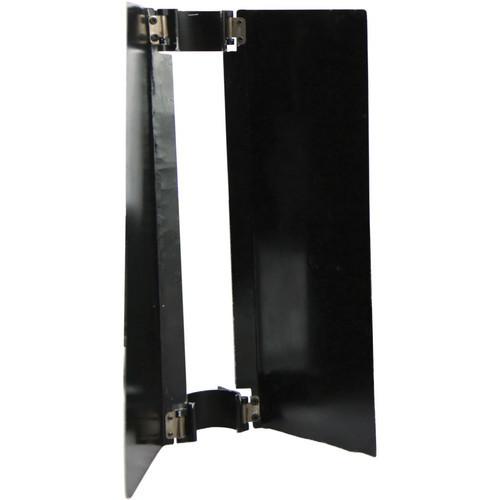 Westcott Barn Doors for Ice Light