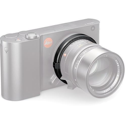 Leica M-Adapter L (Black)