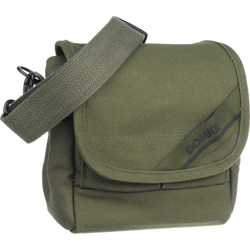 Domke F-5XA Small Shoulder Bag - Olive
