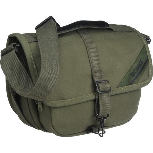 Domke F-10 Medium Shoulder Bag - Olive