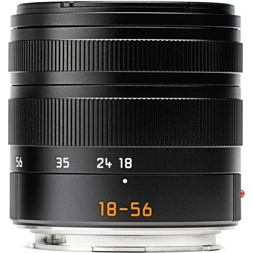 Leica Vario-Elmar-T 18-56mm f/3.5-5.6 ASPH Lens
