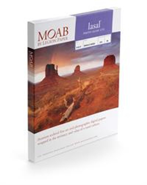 Moab - 5X7 50Sh Lasal Glossy 270 Gsm S/Side