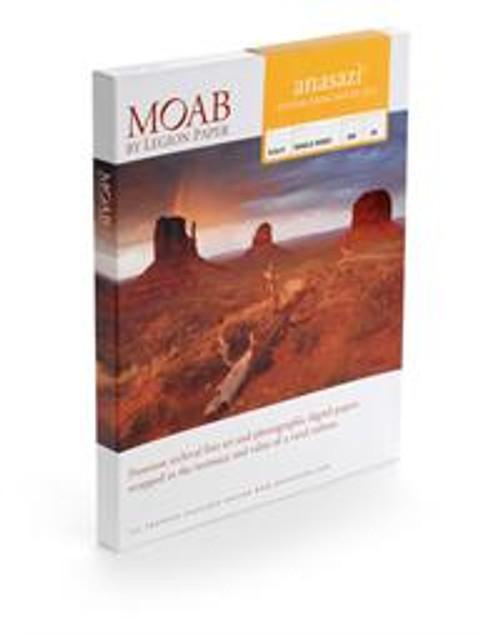 Anasazi Canvas Prem Matte 350Gsm 8.5X11- 20 Sheet