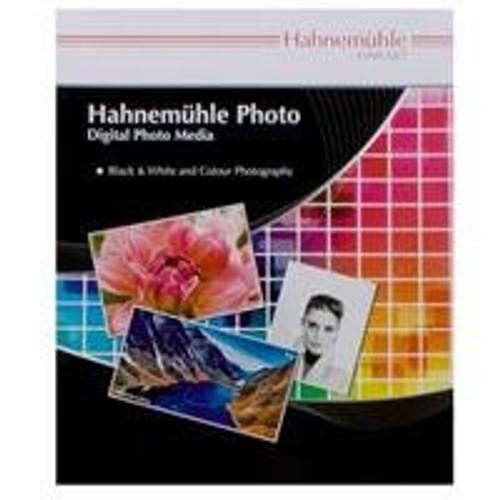 "Hahnemuhle Matte FineArt Textured Archival Inkjet Paper Sample Pack, 8.5x11"", 12 Sheets"