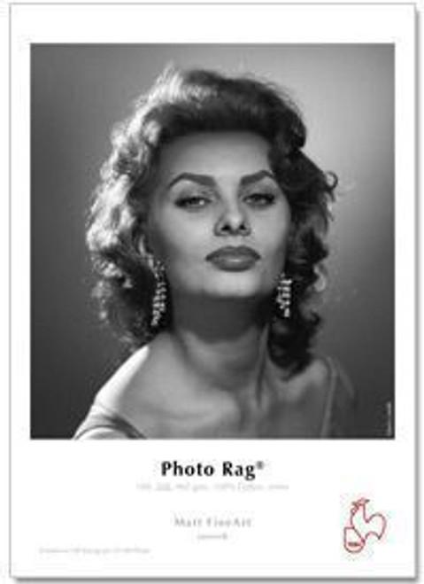 Photo Rag Satin-11X17 20 Sheet