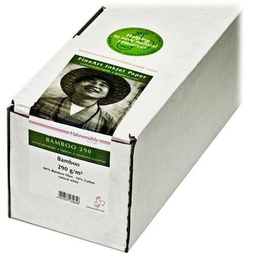 "Bamboo 290 Inkjet Paper, 17"" X 39' Roll"