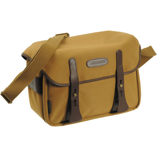 F/Stop 1.4 Camera Bag (Khaki Fibenyte With Chocolate Trim)