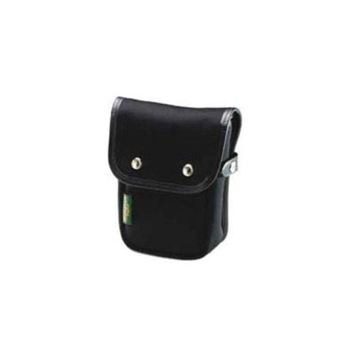 Delta End Pocket (Black With Black Trim)