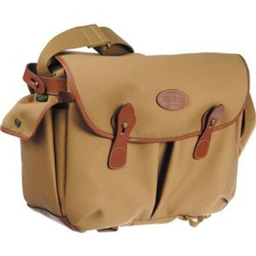 Billingham Packington Shoulder Bag Khaki /Tan