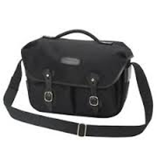 106 Media System Bag (Black/Black)