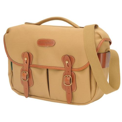 Hadley Pro Shoulder Bag (Khaki/Tan)