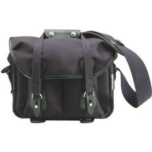 Billingham 306 Media System Bag (Black/Black)