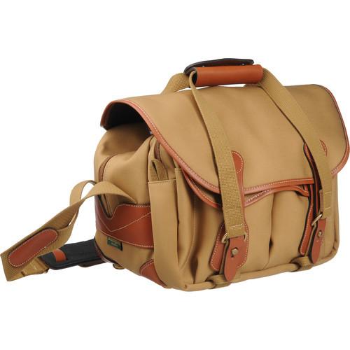 225 Shoulder Bag (Khaki/Tan)