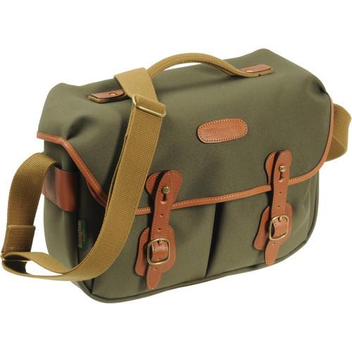 Hadley Pro Shoulder Bag Sage Fibrenyt