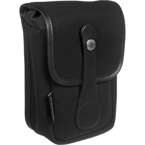 Billingham AVEA 5 Pouch Black Canvas