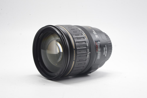 Pre-Owned - Canon EF 28-135mm F3.5-5.6 IS USM
