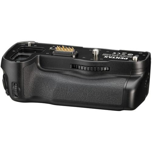 Pentax BG-5 Battery Grip for K-3 DSLR Camera