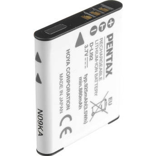 D-LI92 Rechargeable L-ION Battery F/ X70