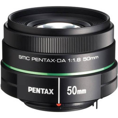 Pentax FA 50mm  f/1.4 SMCP-FA
