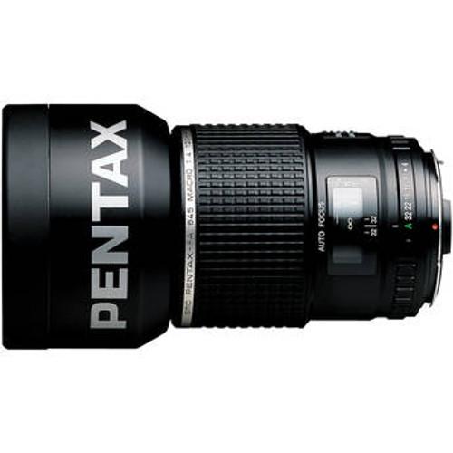 645 Macro 120mm F/4 Auto Focus Lens (With Case)
