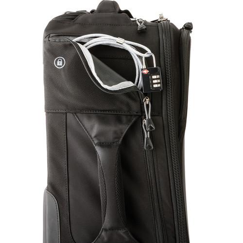 514 Airport Roller Derby Bag