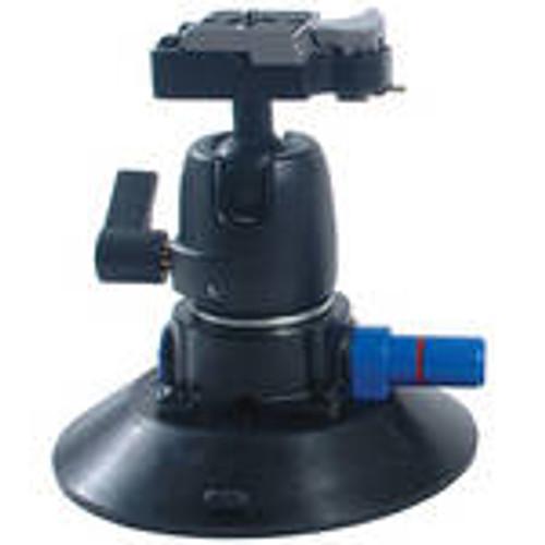 "Dot Line 5.75"" Vacuum Cup with Flange & Spigot"