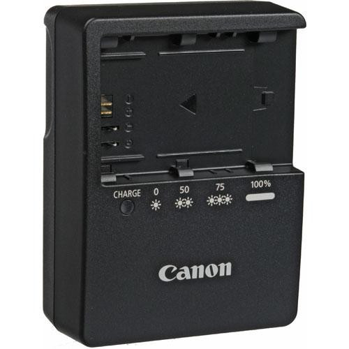 Canon LC-E6 Battery Charger For LP-E6
