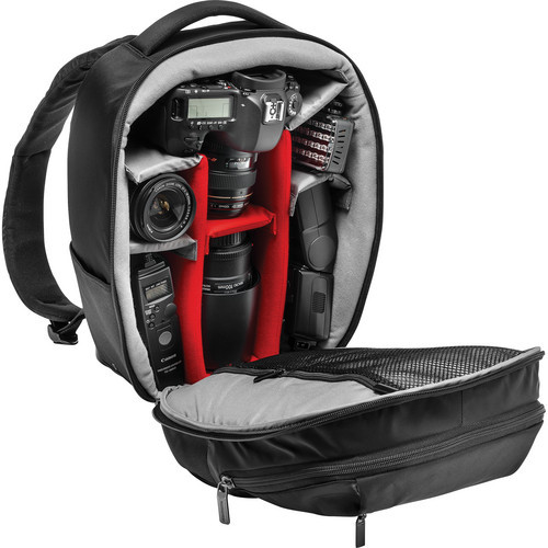 Manfrotto ADVANCED GEAR BACKPACK M