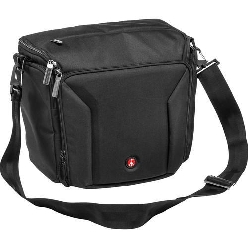 Manfrotto MB MP-SB-30BB Pro Shoulder Bag 30 (Black)