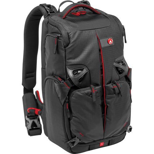 Manfrotto MB PL-3N1-25 Backpack (Black)