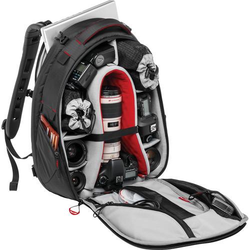 Manfrotto MB PL-BG-203 Backpack (Black)