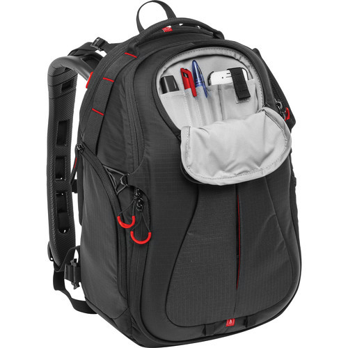 Manfrotto MB PL-MB-120 Backpack (Black)