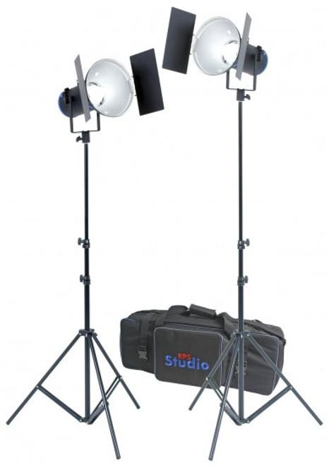 RPS RS-5520 - CooLED 50 2 Light Kit