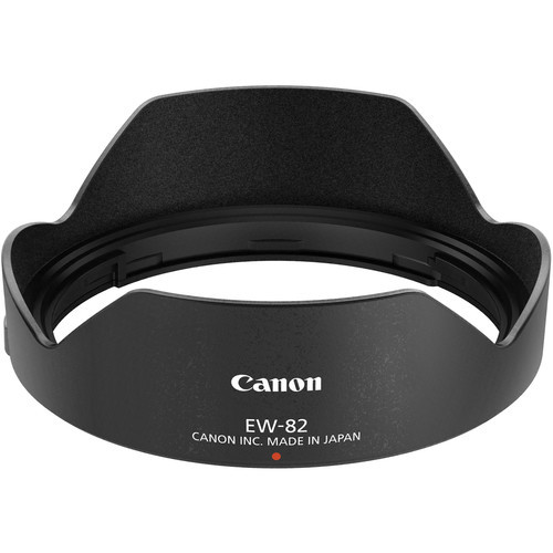 Canon Lens Hood EW-82