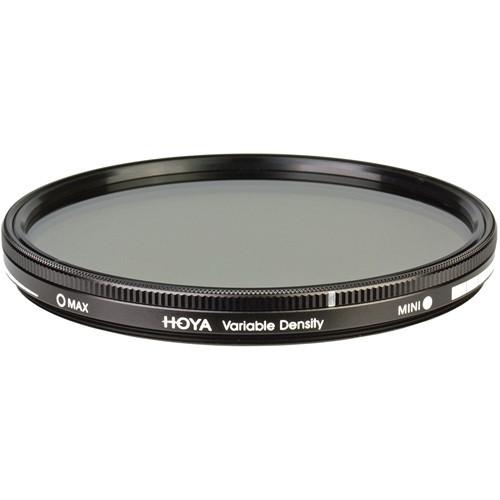 Hoya 77mm Variable Density Filter