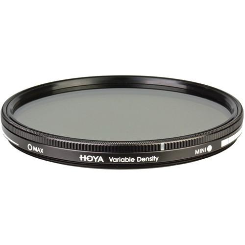 Hoya 62mm Variable Density Filter