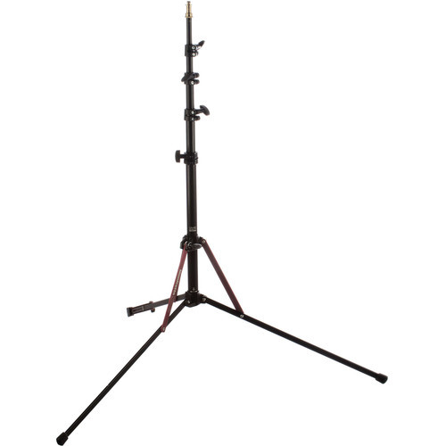 Nanopole Stand, lightweight compact stand with detach. pole