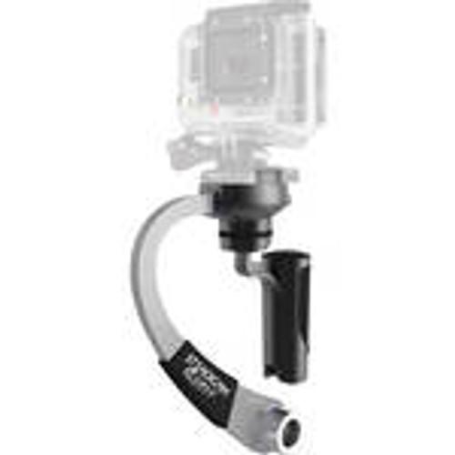 Steadicam Curve for GoPro HERO Action Cameras (Silver)