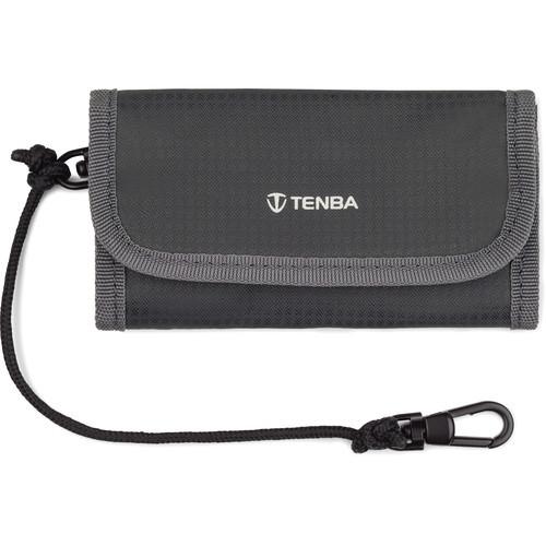 Tenba Reload CF 6 Card Wallet