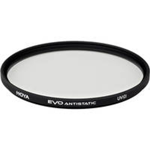 Hoya 67mm EVO Antistatic UV(0) Filter