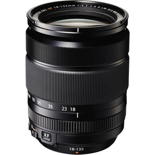 Fujifilm XF 18-135mm f/3.5-5.6 R LM OIS WR Lens (ACE47248)