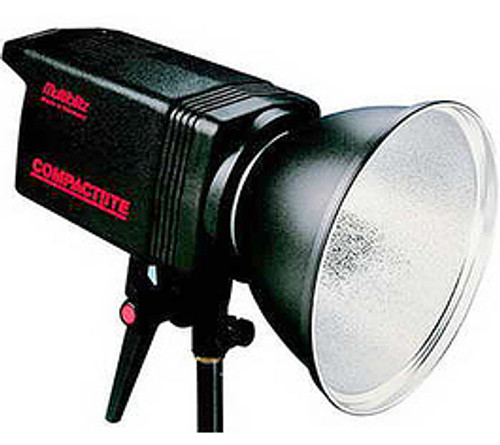 Multiblitz - ECOSTU Compactlite Flash