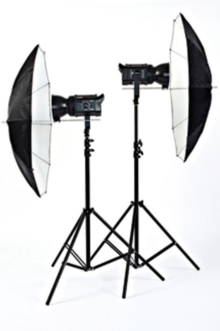 Multiblitz - PROKIT-6 2 600 W/S Profilux Monolight