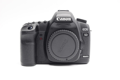 Pre-Owned - Canon EOS 5D Mark II (body)