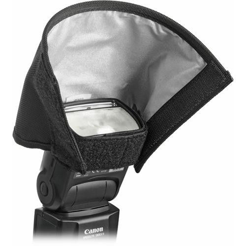 """5"""" Shorty Speed Snoot/Reflector For Speed System"""