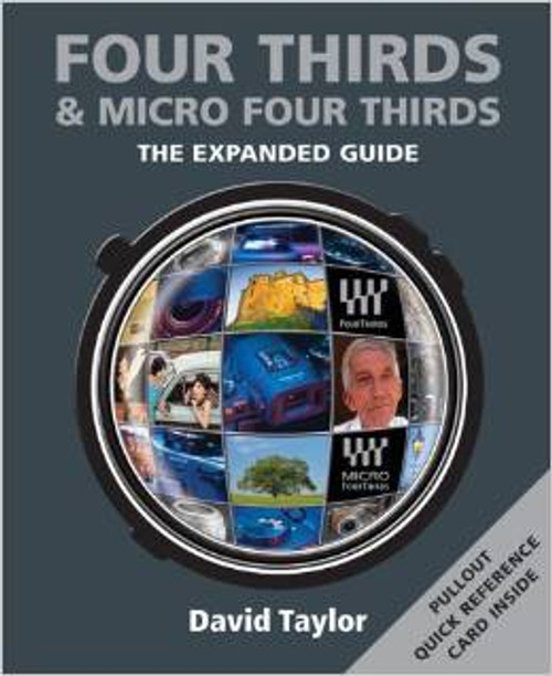 Four Thirds & Micro Four Thirds The Expanded Guide
