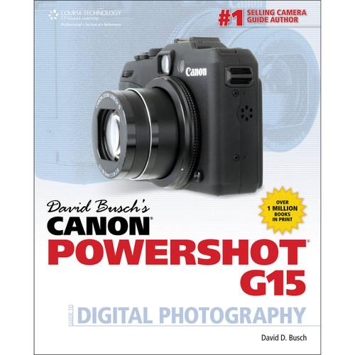 Canon Powershot G15 Guide