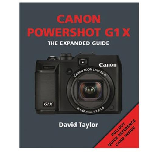 Canon G1x Guide
